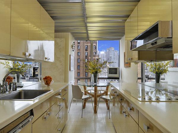 Достъпен лукс в пентхаус в Ню Йорк 6
