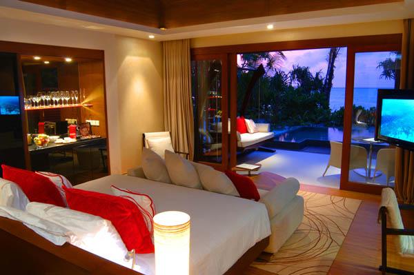 хотел Niyama на Малдивите 10