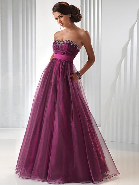7. Бална рокля