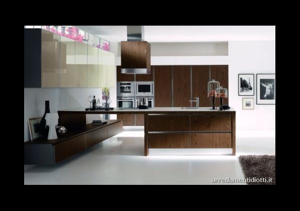 модерна кухня 3