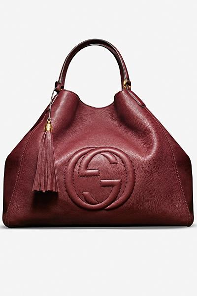 чанти на Gucci за 2012
