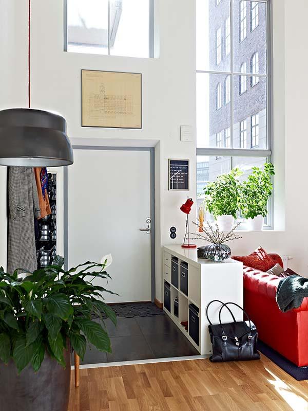 Кокетен апартамент с осезаема свежест 5