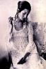 Памучна макси рокля от Laura Ashley 1966 г.
