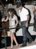 Ева Лонгория в секси рокля Victoria Beckham с Едуардо Круз на яхта в Кан 2012