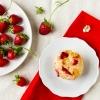 Мъфин с ягоди