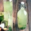 Ментова лимонада с лайм