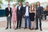 Том Харди, Джесика Честейн, Шая Лебьоф и другите звезди от Lawless в Кан 2012
