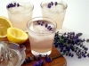 Лавандулова лимонада