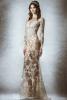 Секси сватбена рокля 2015