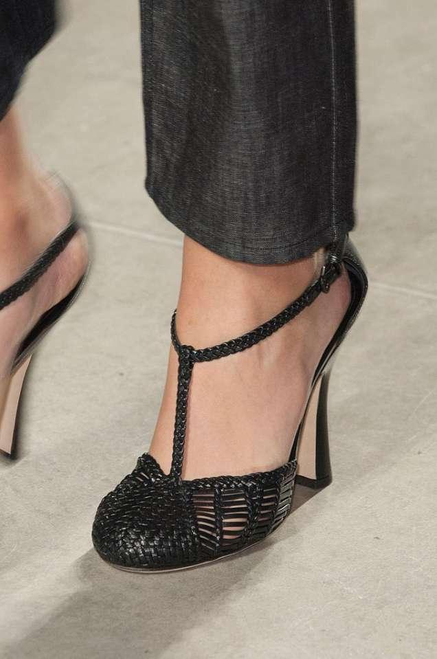 Нежни обувки 2015