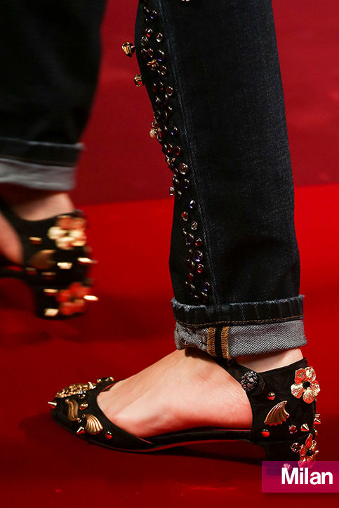 Красиви обувки 2015