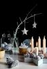 Коледни свещи 2014