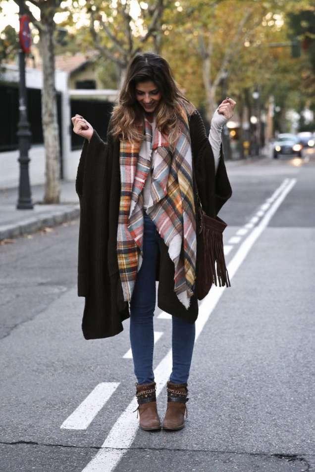 екстравагантно палто зима 2015