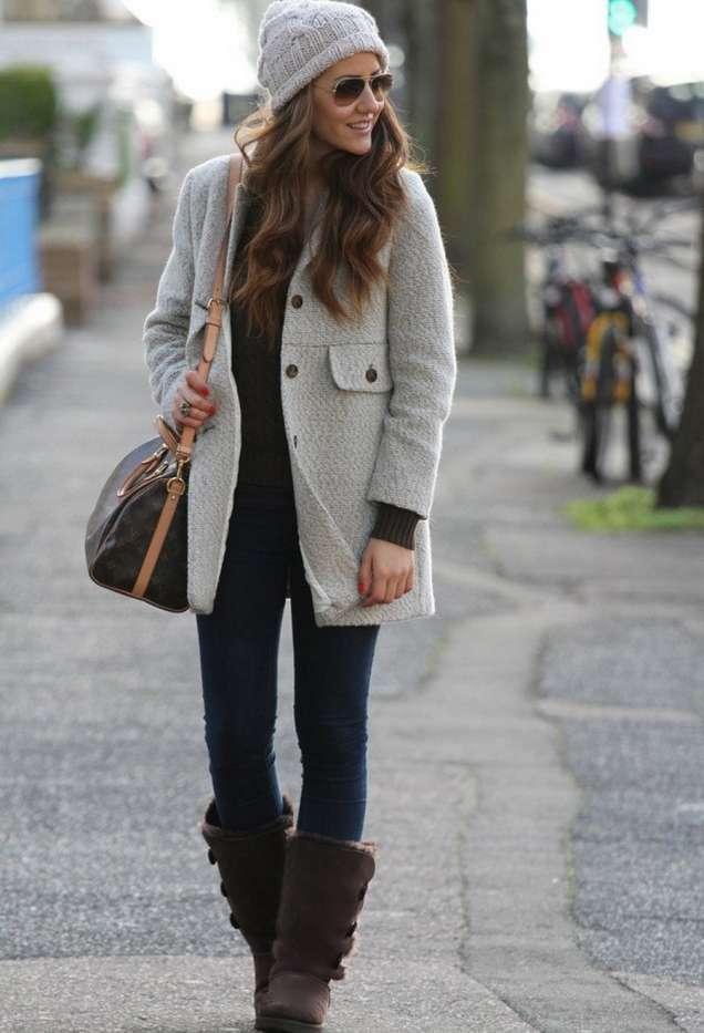 ежедневно палто зима 2015