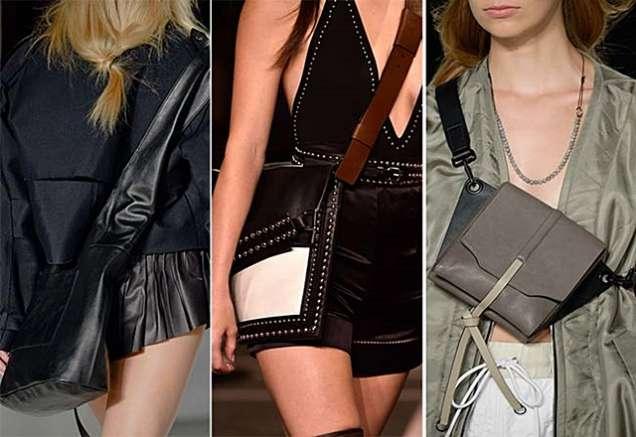 Спортни модели чанти 2015