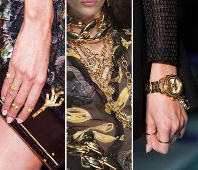 Златни бижута 2015