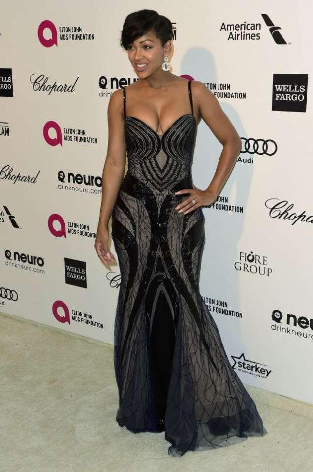 черна елегантна рокля 2015
