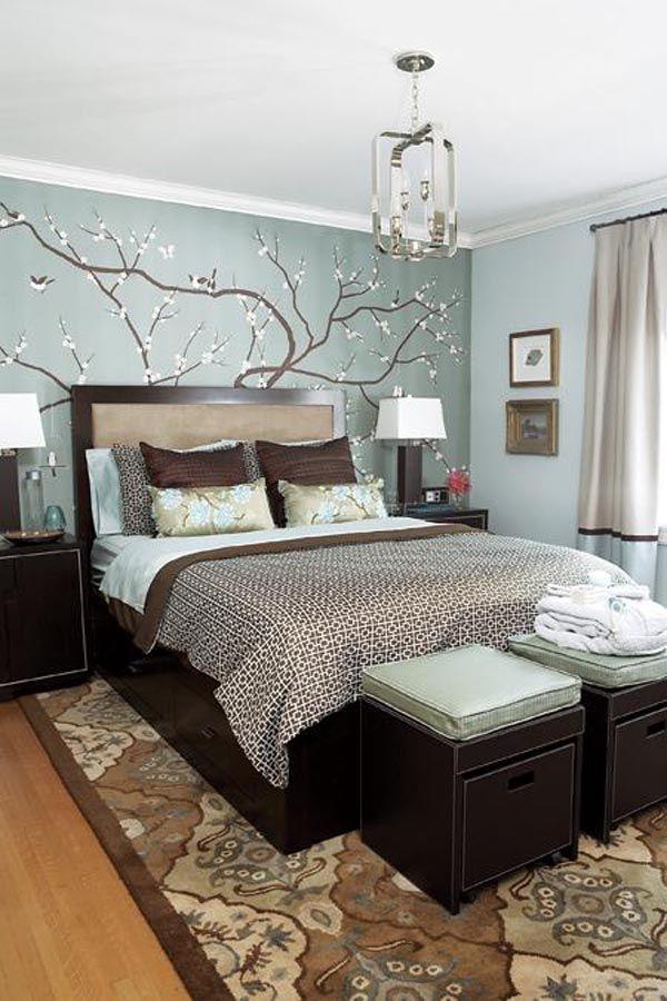 Идеи за декорация на спалня
