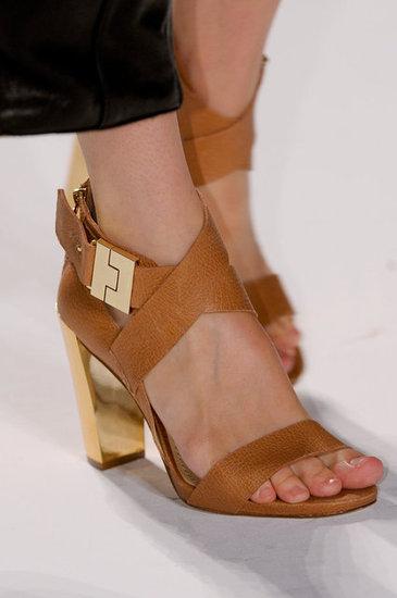 Най-доброто от обувките в Ню Йорк, сезон Пролет 2013