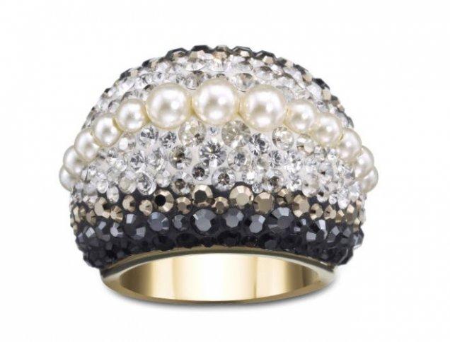 SWAROVSKI колекция пръстени