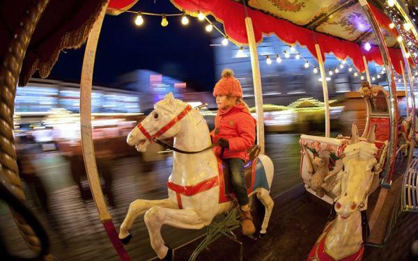 Коледен базар в Германия 3