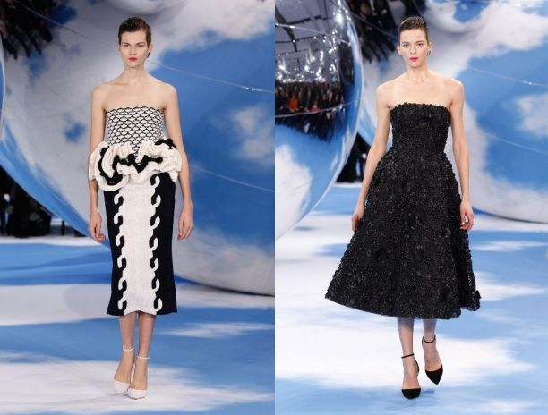 Christian Dior-колекция