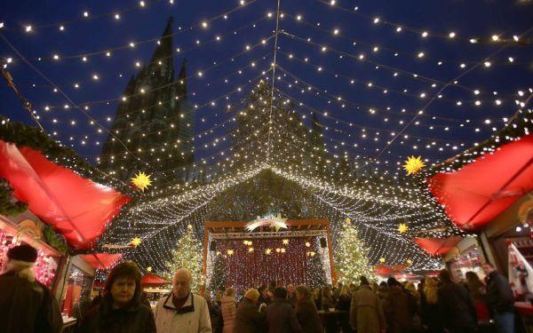 Коледен базар в Германия 4