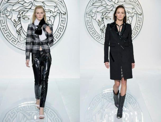 Милано мода 2013