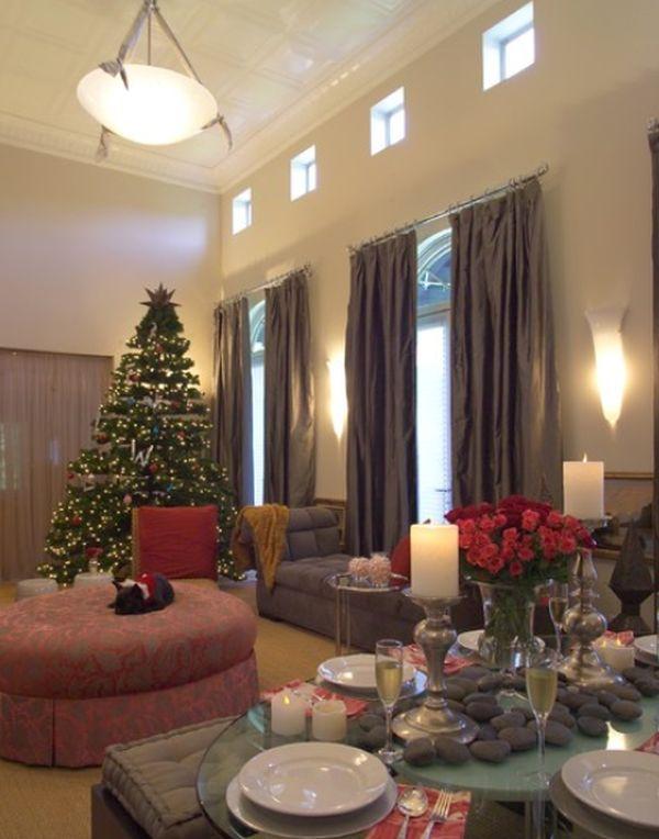 Коледна елха 36