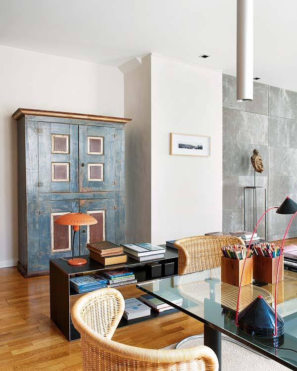 Апартамент в Майорка - трапезарна маса