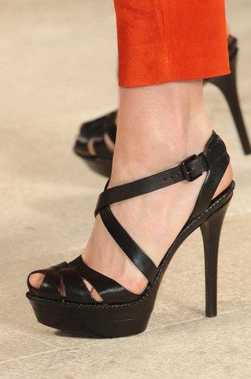 обувките в Ню Йорк, сезон Пролет 2013