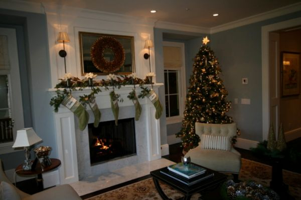 Коледна елха 39