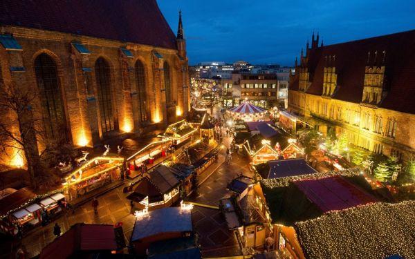 Коледен базар в Германия 9