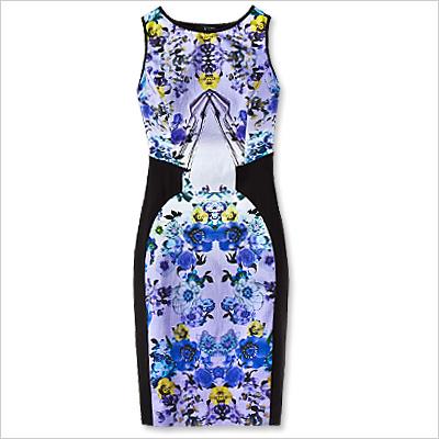 Marciano Dress Рокля Пролет 2013