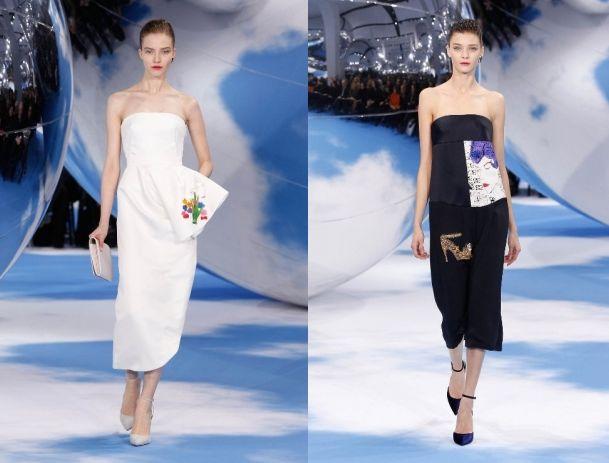 Christian Dior-колекция Есен 2013