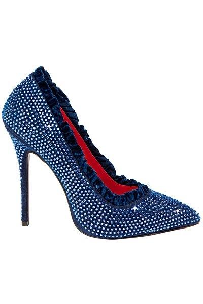 обувки на Cesare Paciotti есен 2012