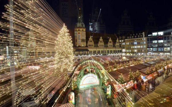 Коледен базар в Германия 8