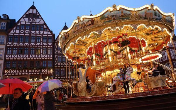 Коледен базар в Германия 5