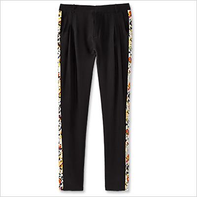 Parker Pants Клин Пролет 2013