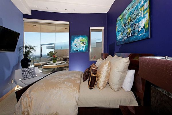 ИЗключителна резиденция - още една спалня