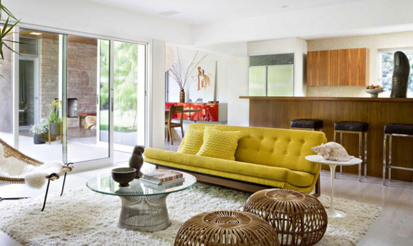 Супер цветен дом в Ел ЕЙ