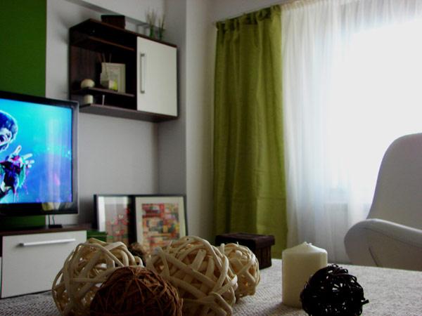 Свеж апартамент в Букурещ 2