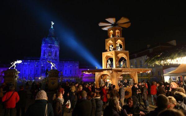 Коледен базар в Германия 2