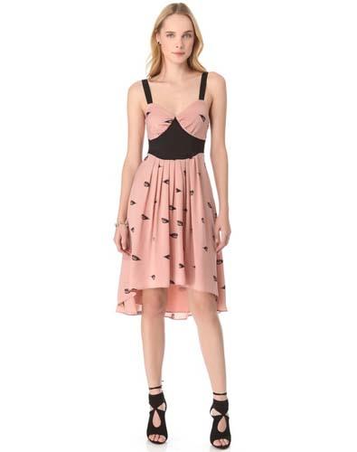 Sweet Vintage Женствена рокля