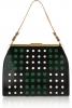 Polka Dot Everyday Кожена чанта на точки