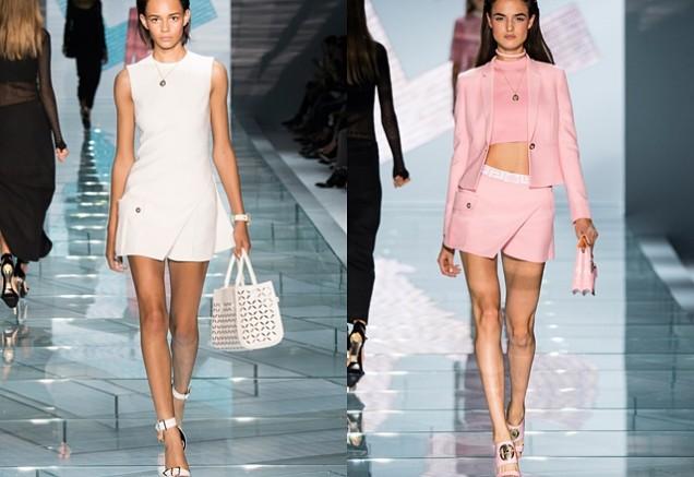 Мода пролет/лято 2015