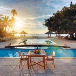 Романтика на Сейшелските острови