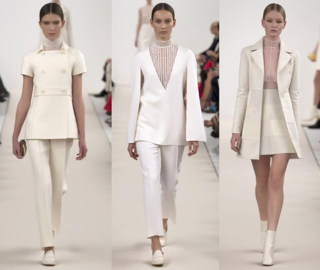 Валентино висша мода 2015