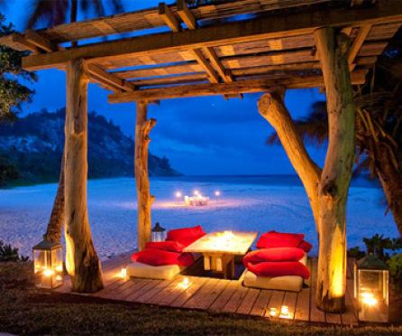 Романтична почивка на Сейшелските острови