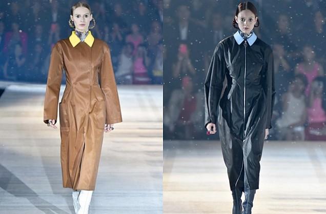 Мода есен 2015